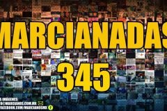 Marcianadas 345 portada