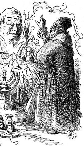 Rabino loew