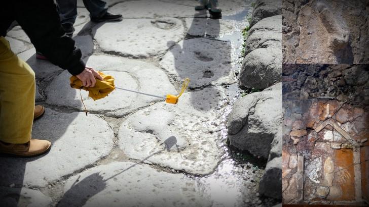 Arte obsceno pompeya