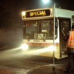 Vince Li, un macabro asesinato en un viaje de autobús