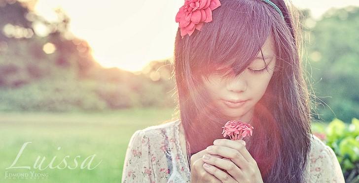 Chica bella