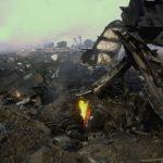 Colisión aérea en Charkhi Dadri, la peor en la historia