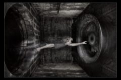 Portal subterraneo