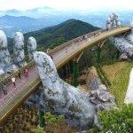 Puente oro vietnam