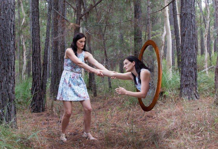 Regresando a la realidad portal