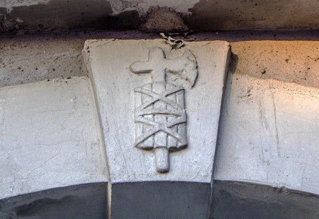 Simbolo del fascismo