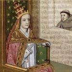 La papisa Juana fue real, dice arqueólogo