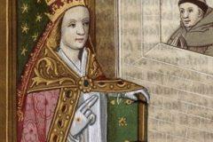 Papieżyca joanna fot. domena publiczna