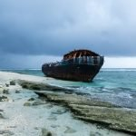 Isla Clipperton, una historia de horror