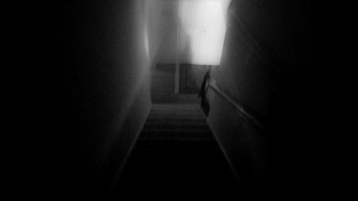 Entidas paranormal