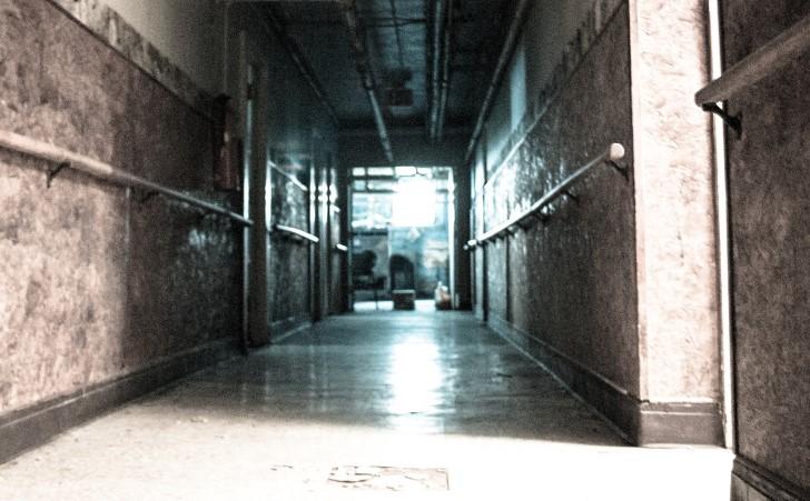 Presencia paranormal