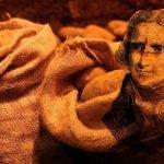 """Antoine Parmentier: el """"creador"""" de la papa"""