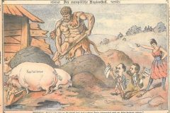 los establos europeos de augean