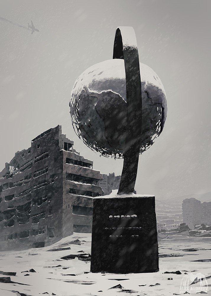 laboratorios abandonados