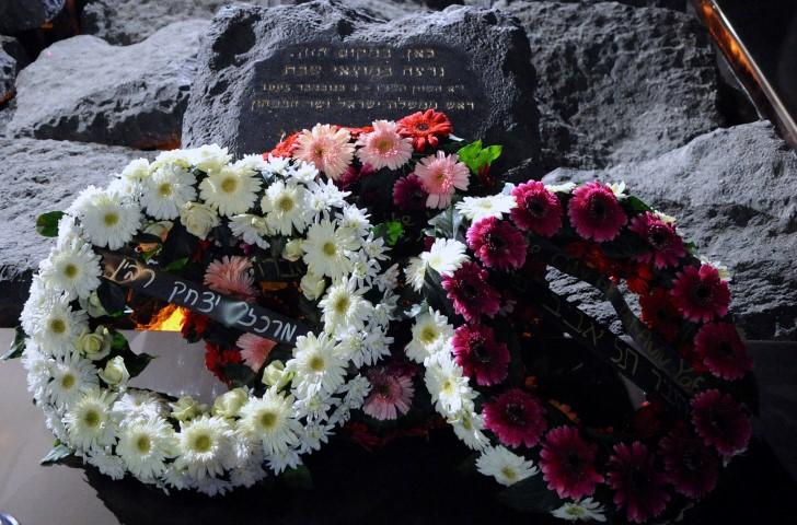 memorial yitzhak rabin