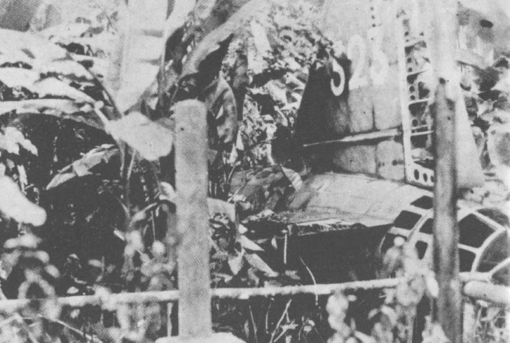 muerte de isoroku yamamoto