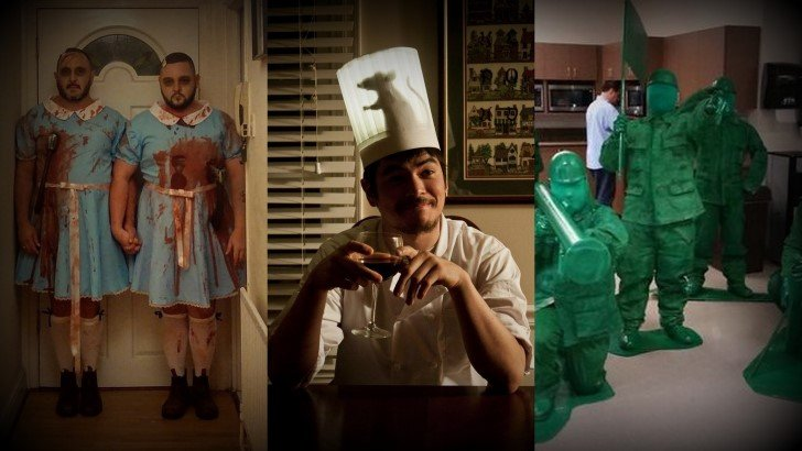 originales disfraces de halloween