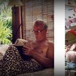 20 abuelos con estilo único a los que no importan los comentarios ajenos