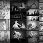 6 historias espeluznantes sin un solo diálogo