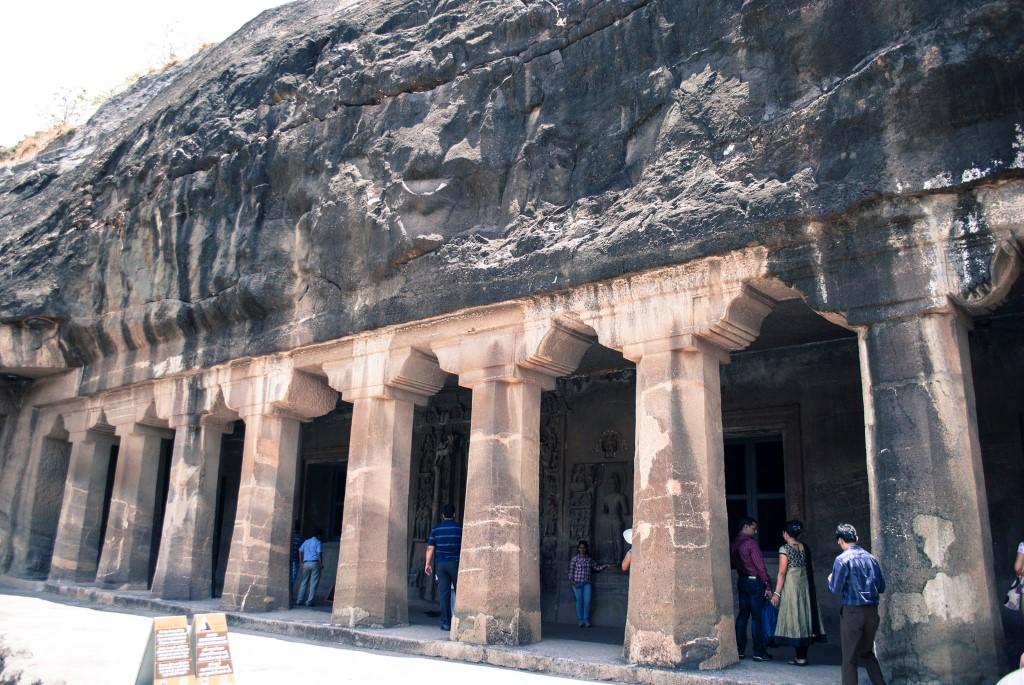 ajanta grutas india (11)