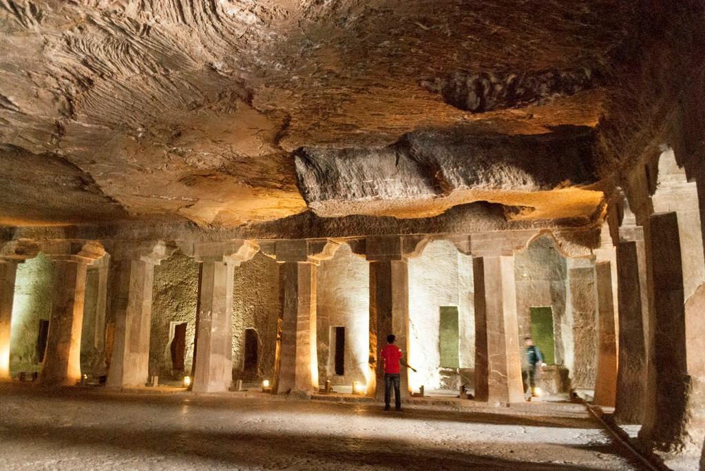 ajanta grutas india (12)