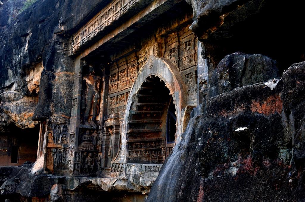 ajanta grutas india (14)