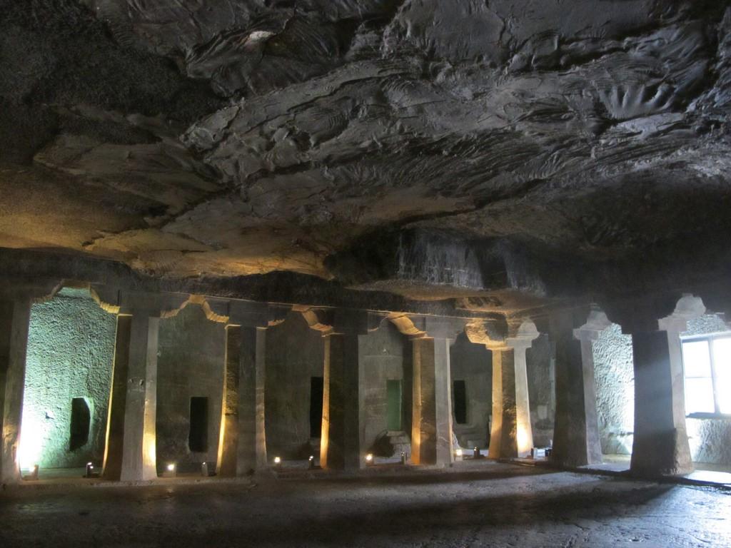 ajanta grutas india (15)