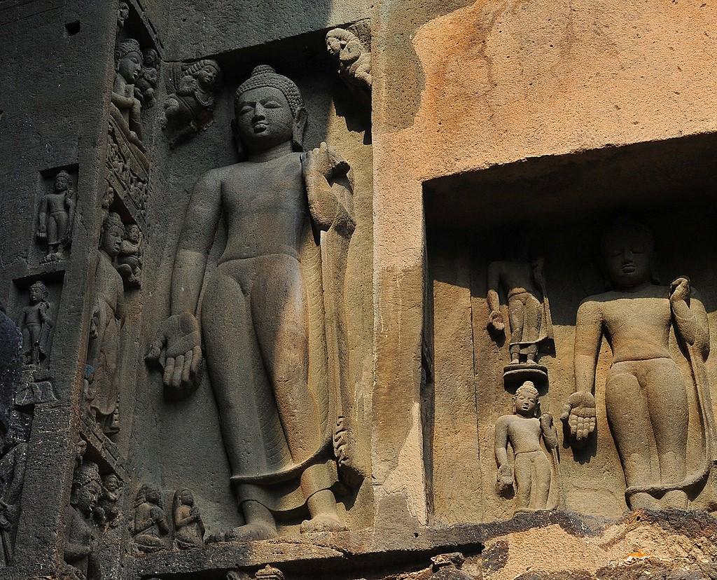 ajanta grutas india (5)