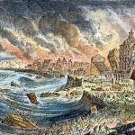 Gran terremoto de lisboa 1755 portada