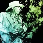 Stevie Ray Vaughan, el legendario guitarrista del blues rock