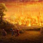 Sodoma y Gomorra habrían sido devastadas por meteorito, sugiere estudio