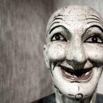 Una encuesta muy extraña en Internet – Creepypasta