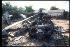 Batalla de Mogadiscio: la verdadera historia tras «Black Hawk Down»
