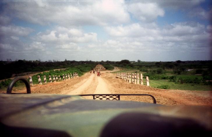 Infanteria estadounidense en somalia 1993
