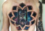 jesse rix tatuajes ilusion optica (1)