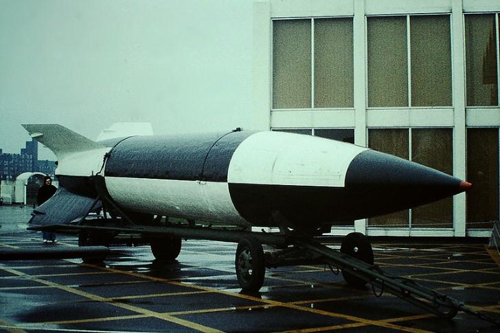misil balistico v2
