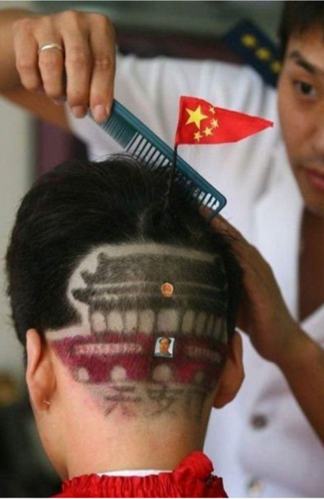 Solo pasa en china (1)