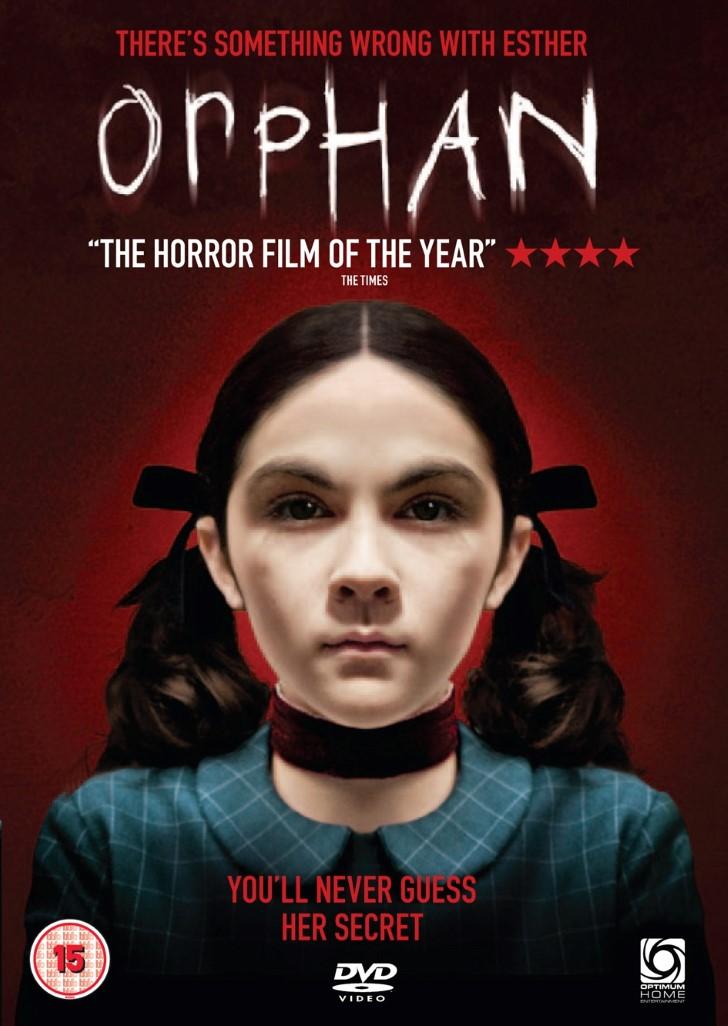 La huérfana pelicula de 2009 Orphan
