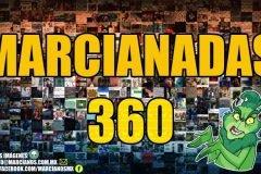 Marcianadas 360 portada