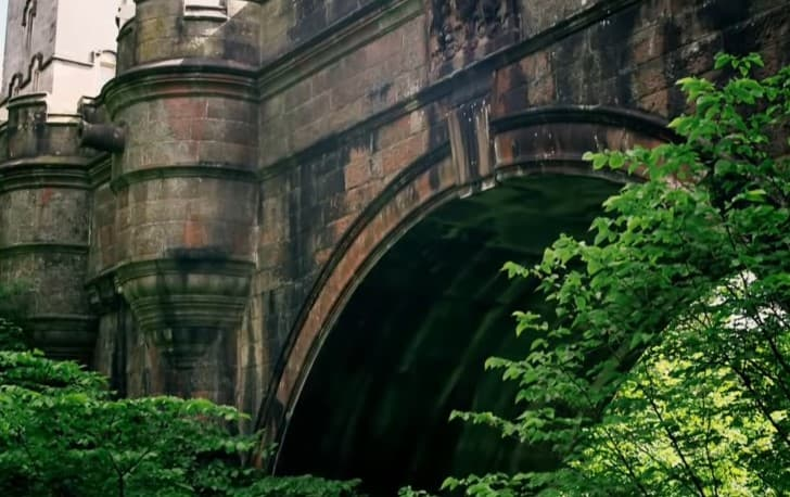 Overtoun Bridge (1)