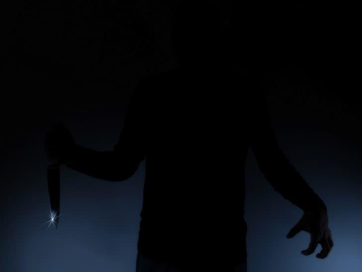 asesino en las sombras