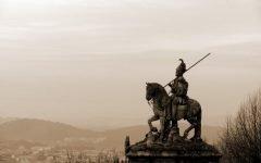 Historia de la caballería: terror en cuatro patas