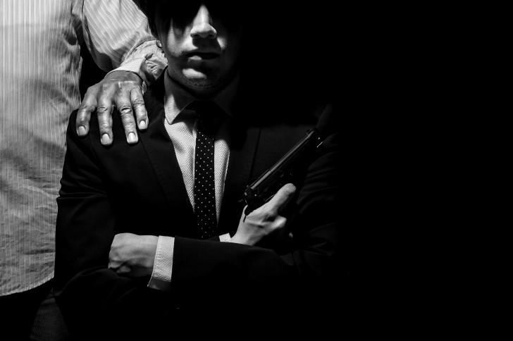 Fotos de mafia