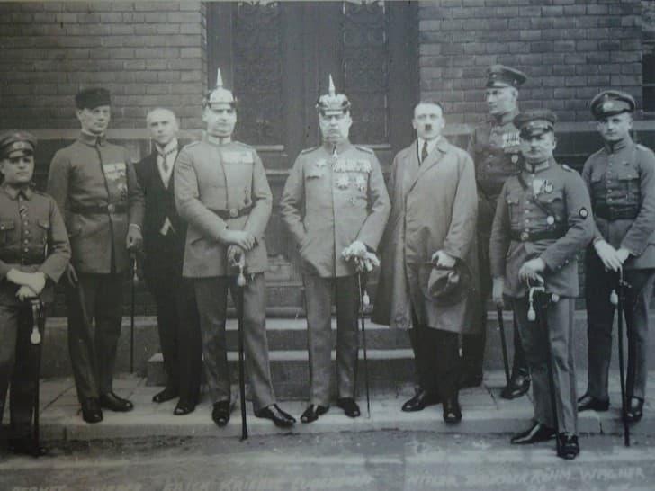 1923 Putsch