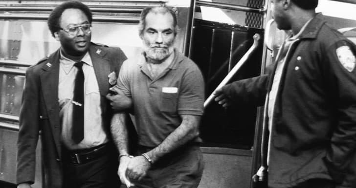 Andre Rand arrestado