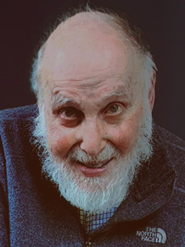 Arthur Ashkin Premio Nobel de fisica 2018