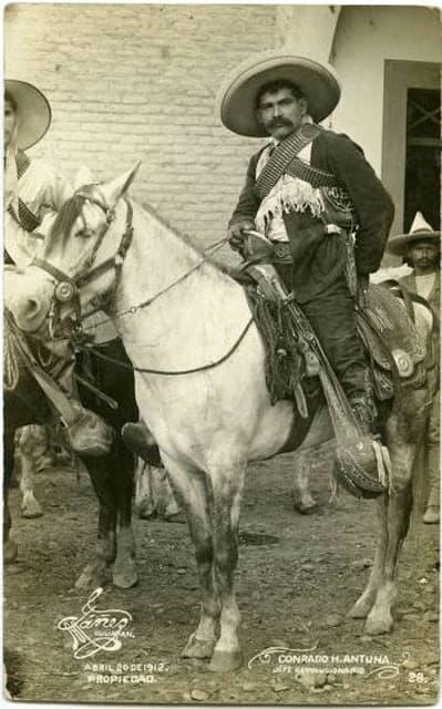 Conrado Antuna