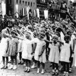 ¿Realmente existió una fábrica de bebés nazi?
