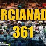 Marcianadas 361 portada