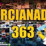 Marcianadas 363 portada
